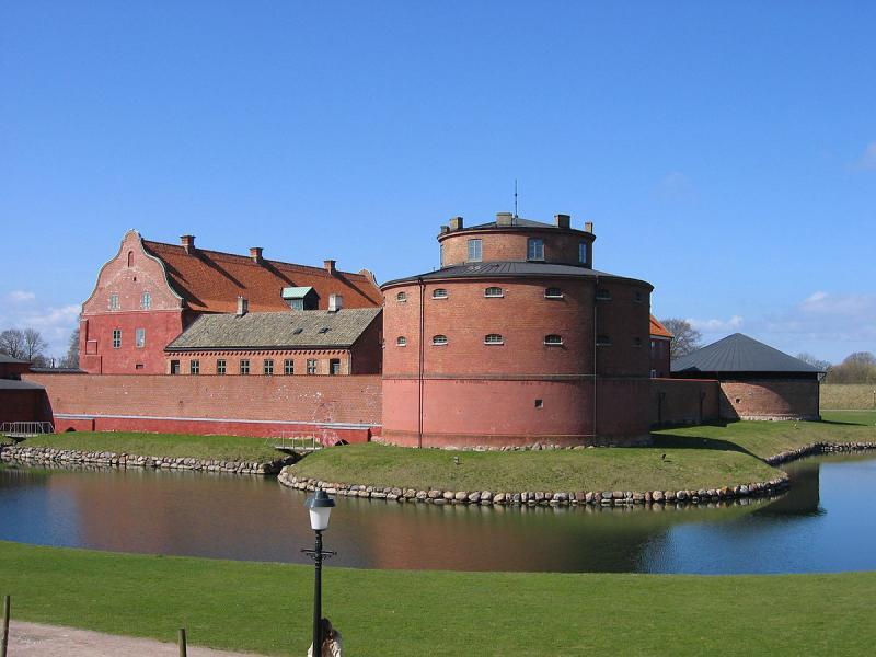 Landskrona Citatellet