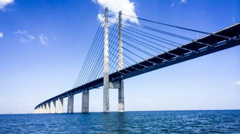 Öresundsbrücke