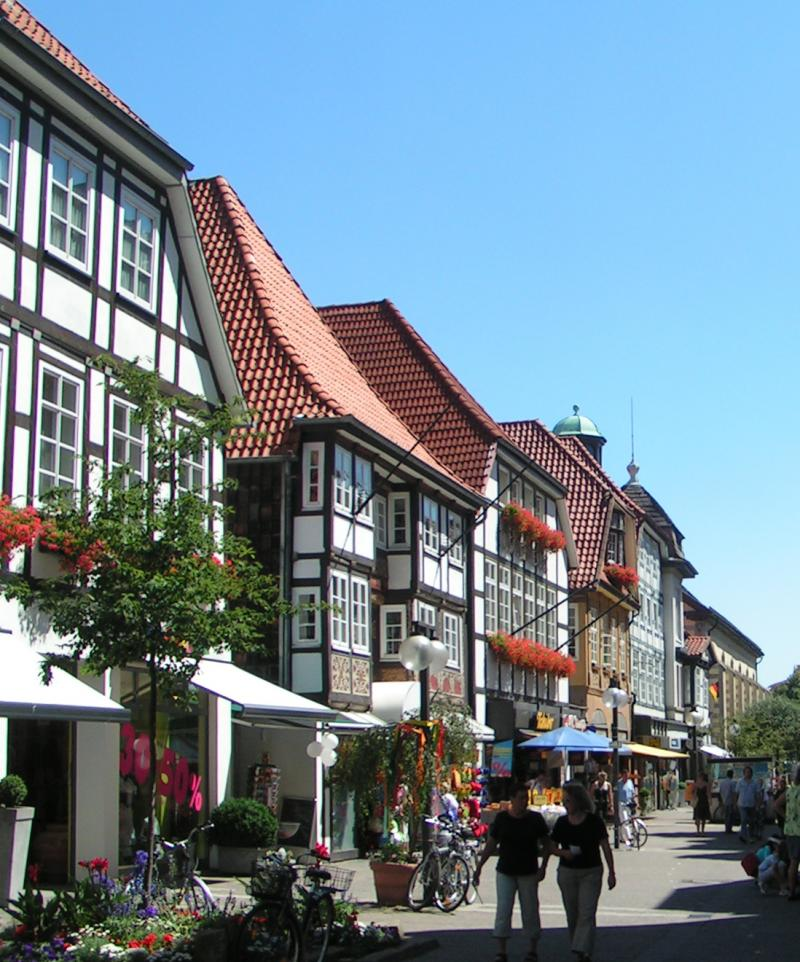 wellness paradies norddeutschland die wohnmobil tour zu den solethermen freeontour. Black Bedroom Furniture Sets. Home Design Ideas