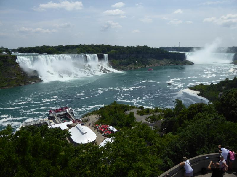 Niagara fällt canada dating Gute Dating-Website Einführungen