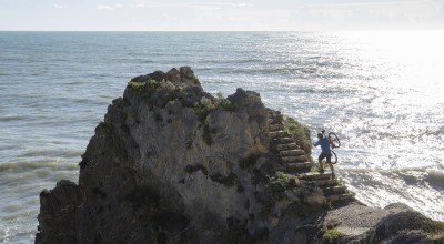 Mountainbike Trails: Tour 3 – Finale Ligure