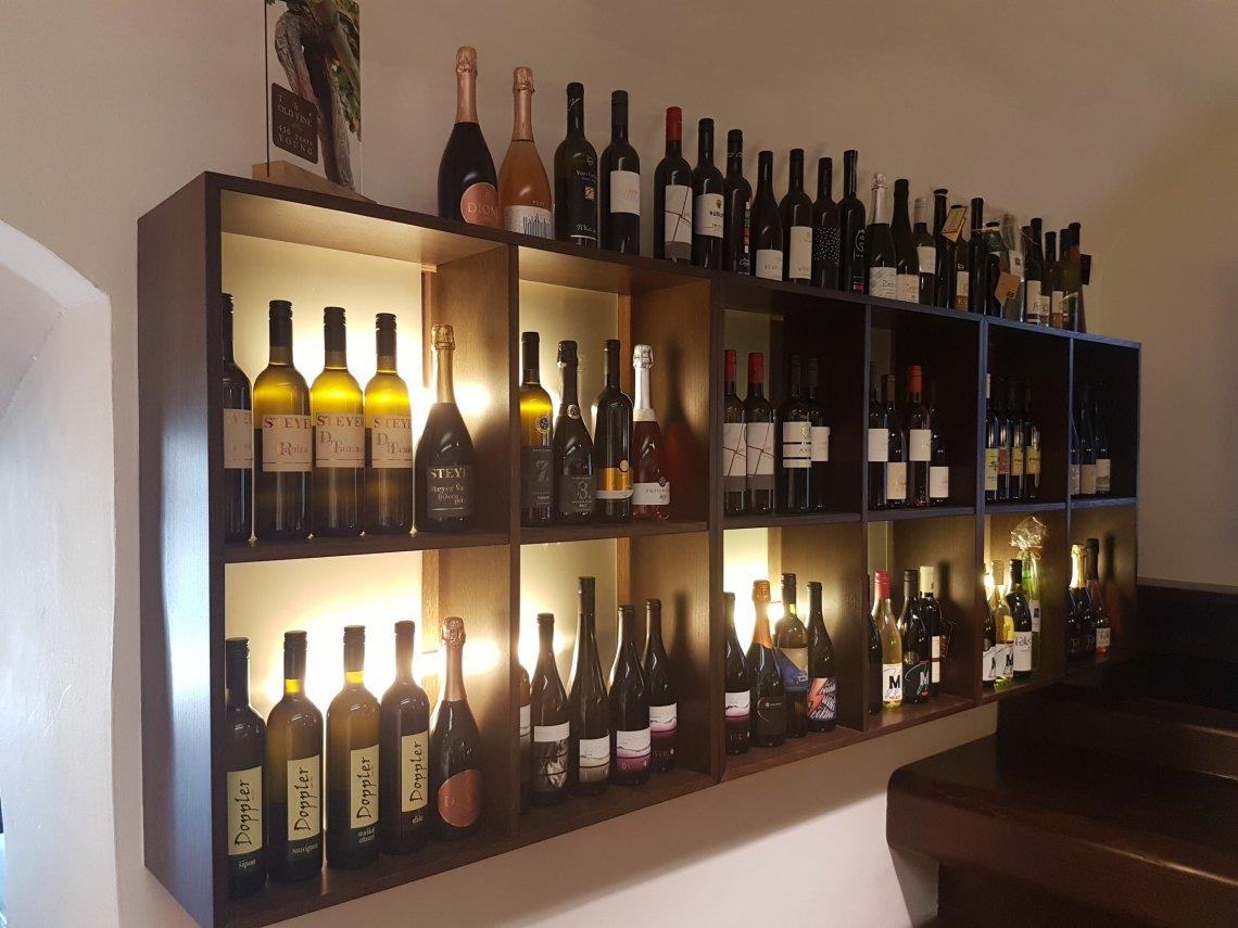 Slovenië is een echt wijnland