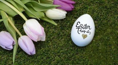 Kampeertips tijdens Pasen
