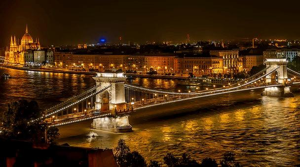 Het najaar is het juiste moment om een bezoek te brengen aan Boedapest.