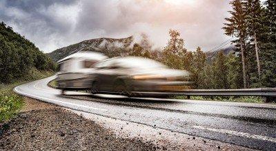 Tipps zur richtigen Wohnwagen- und Wohnmobil-Versicherung