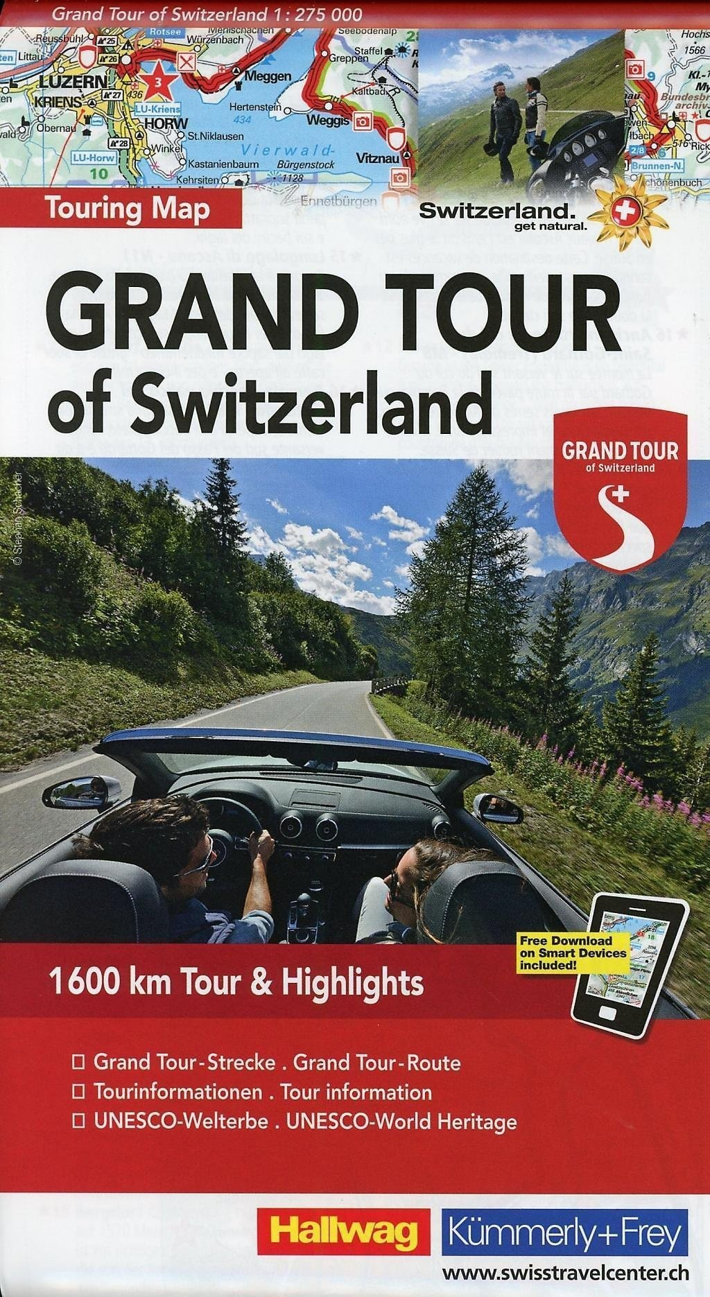 Grand Tour Of Europe S Greatest