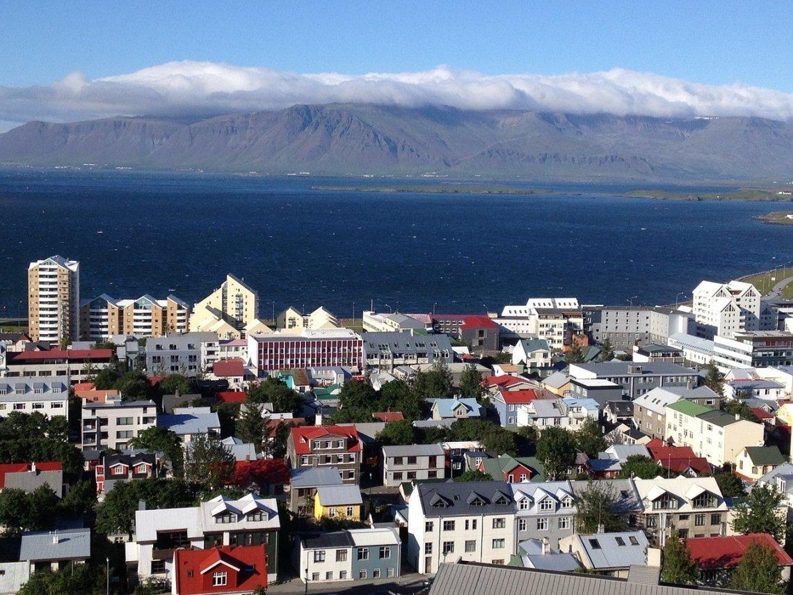Er is ongelofelijk veel te doen in Reykjavik.