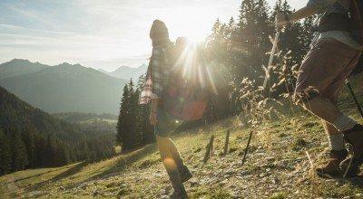 Südtirols schönste Wanderrouten in den Dolomiten