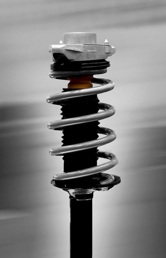 Schraubenfeder für den Fiat Ducato von Goldschmitt