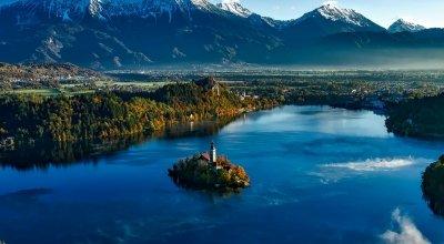 Perfect voor een camper of caravanvakantie: Slovenië