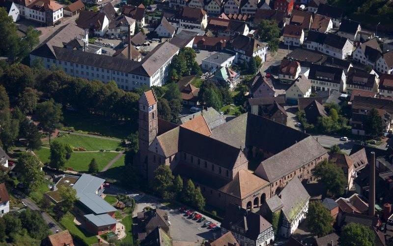 Alpirsbach, Nordschwarzwald