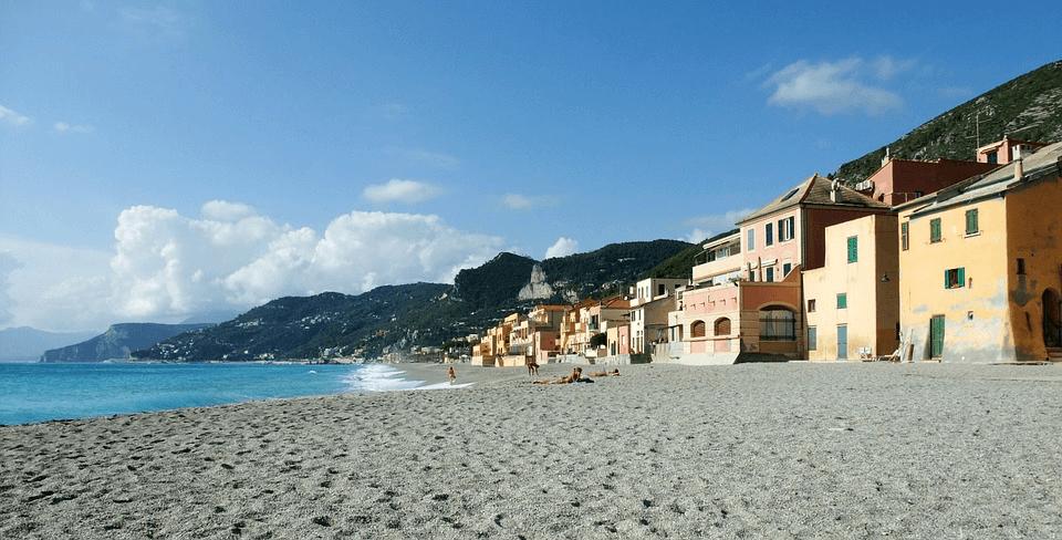 Zuid-Europa kent in het najaar nog heerlijke temperaturen.