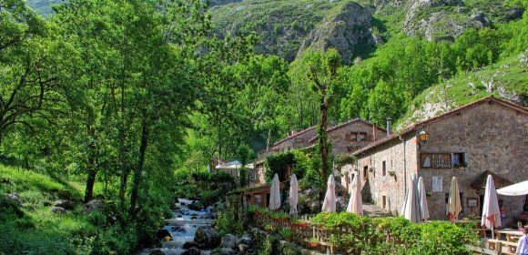 """""""Picos de Europa"""" National Park"""