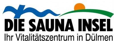 Die Sauna Insel