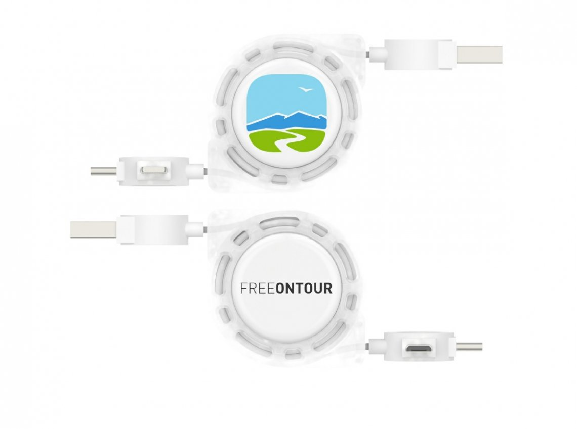 Freeontour USB-Kabel