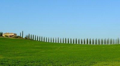 Agriturismo Italië