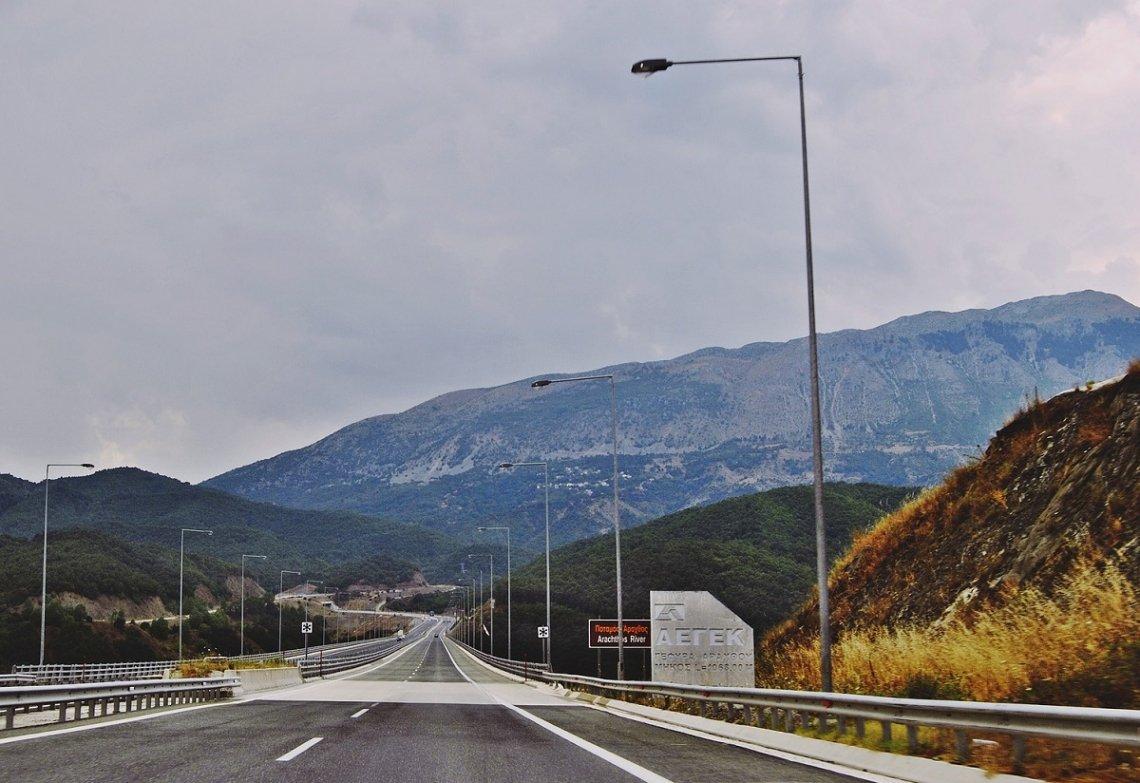 Mauthinweis Griechenland