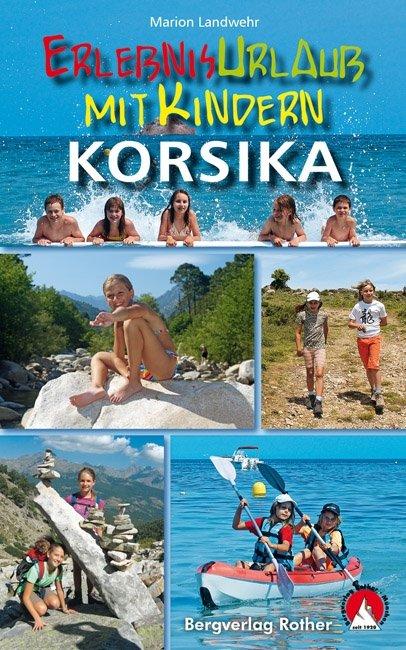 Erlebnisguide Korsika im Rother Onlineshop bestellen