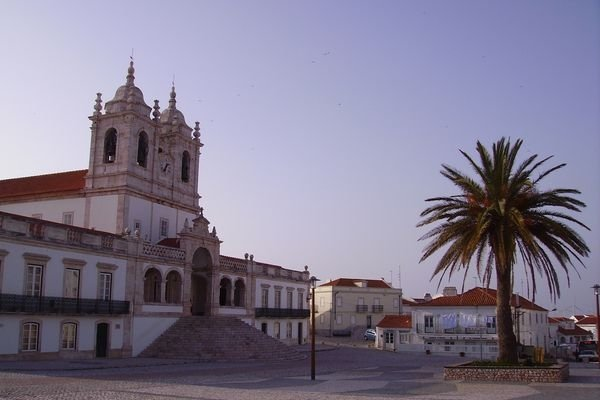 Church of Our Lady of Nazaré
