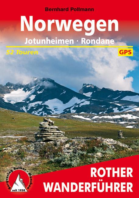 Details zum Wanderführer im Onlineshop des Bergverlag Rother