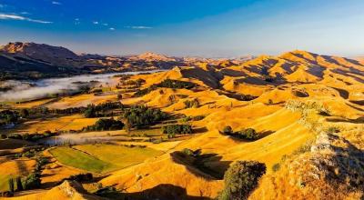 Met de camper in Nieuw-Zeeland: tips en ervaringen