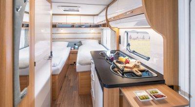 Details zu den Caravan-Modellen von LMC
