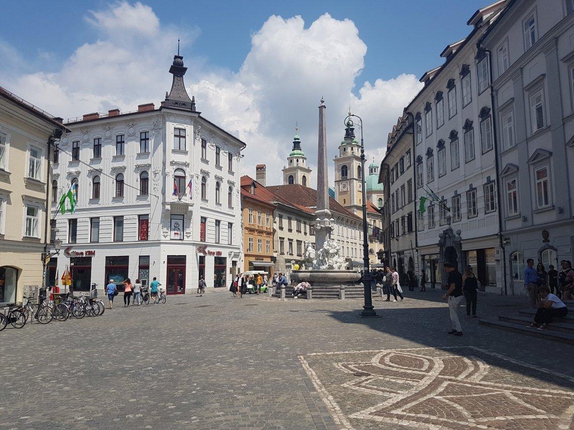 Slovenië, een divers en prachtig vakantieland